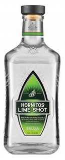 Sauza Tequila Lime Shot Hornitos 750ml
